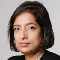 Sharmila Kassam