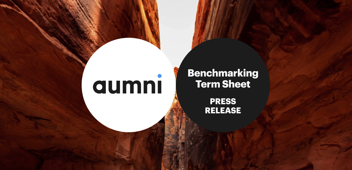 Aumni Announces New Benchmarking Term Sheet