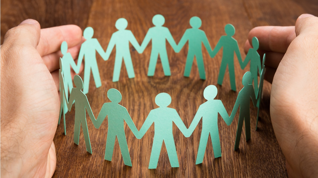 Benefits of group health insurance policy