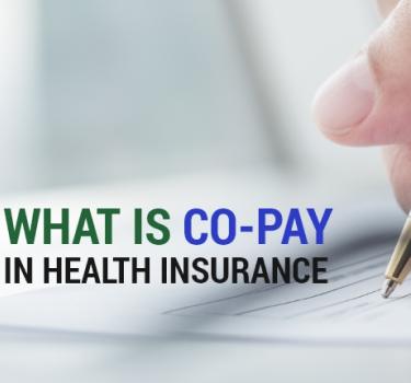 Understanding Copay in group health insurance