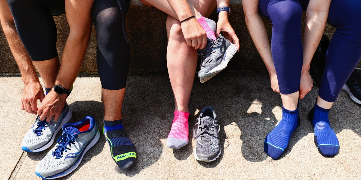 Running Socks: Cotton or Synthetic?