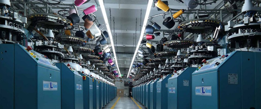 How Socks are Made: Step-by-Step Guide