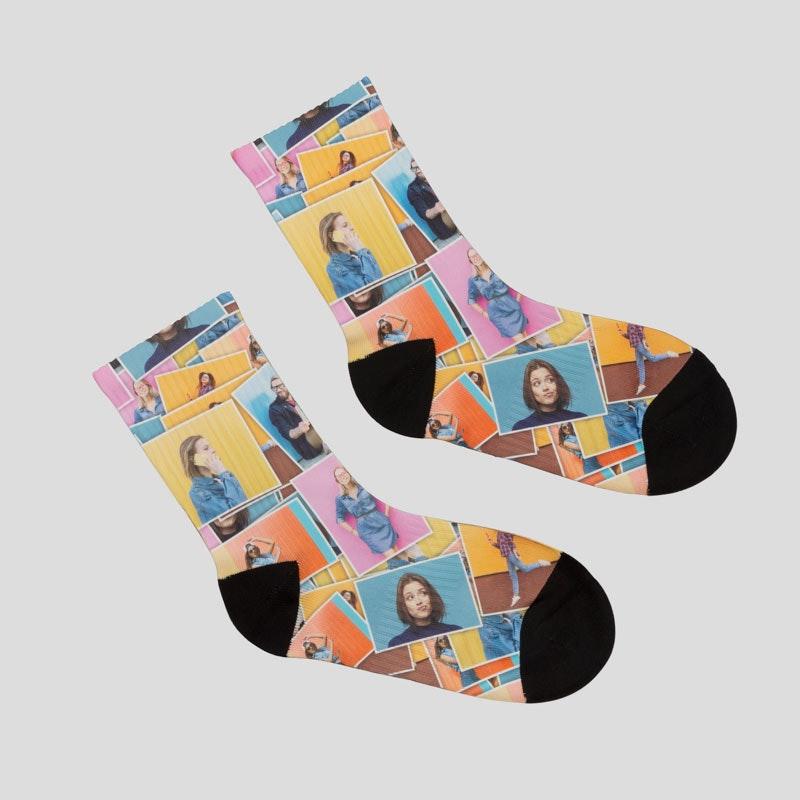 personalized Custom Socks Manufacturer in Lviv, Ukraine