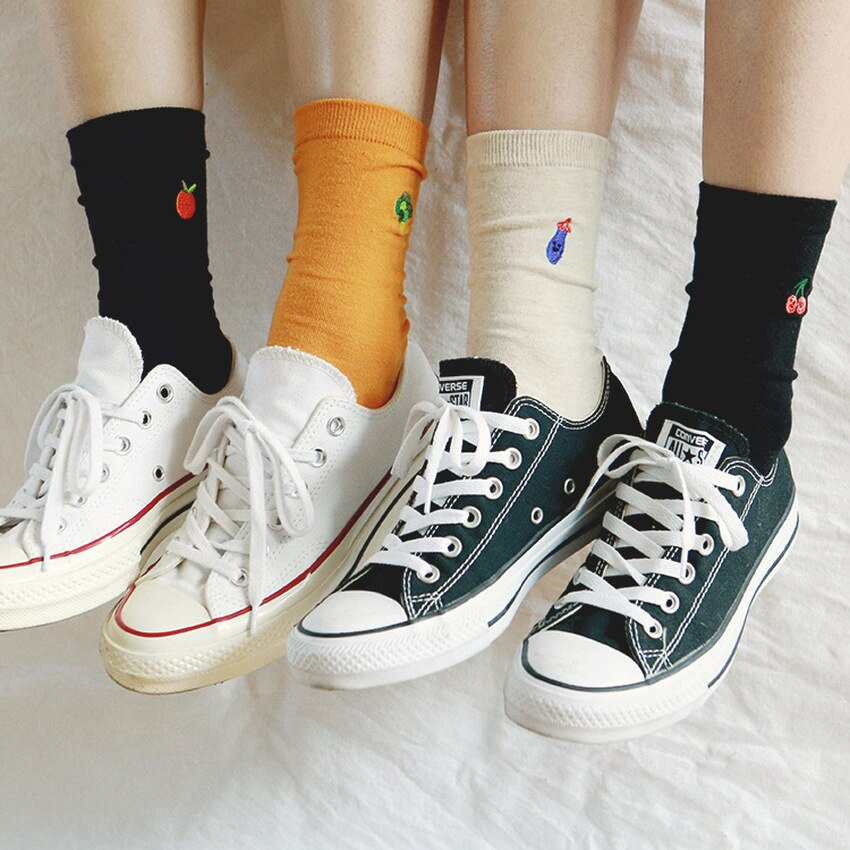 5 Tips for Socks Embroidery