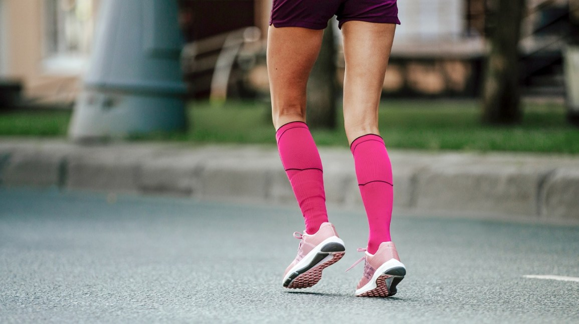Compression Socks: 7 Things to Know