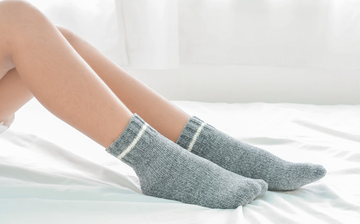 Cotton Socks: Why Choose Cotton?