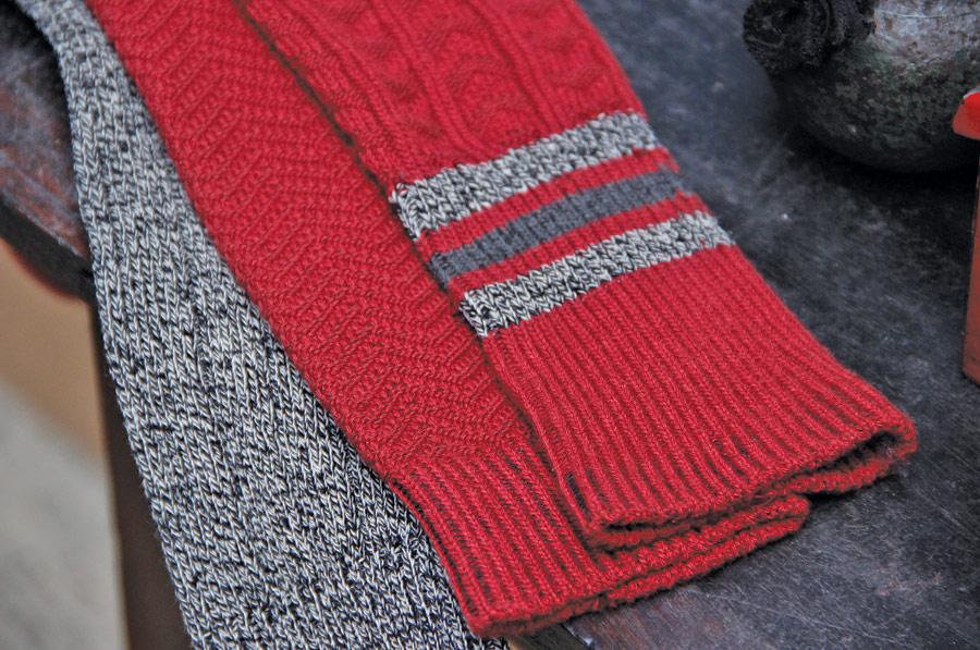 Top 10 Customizable Socks Features