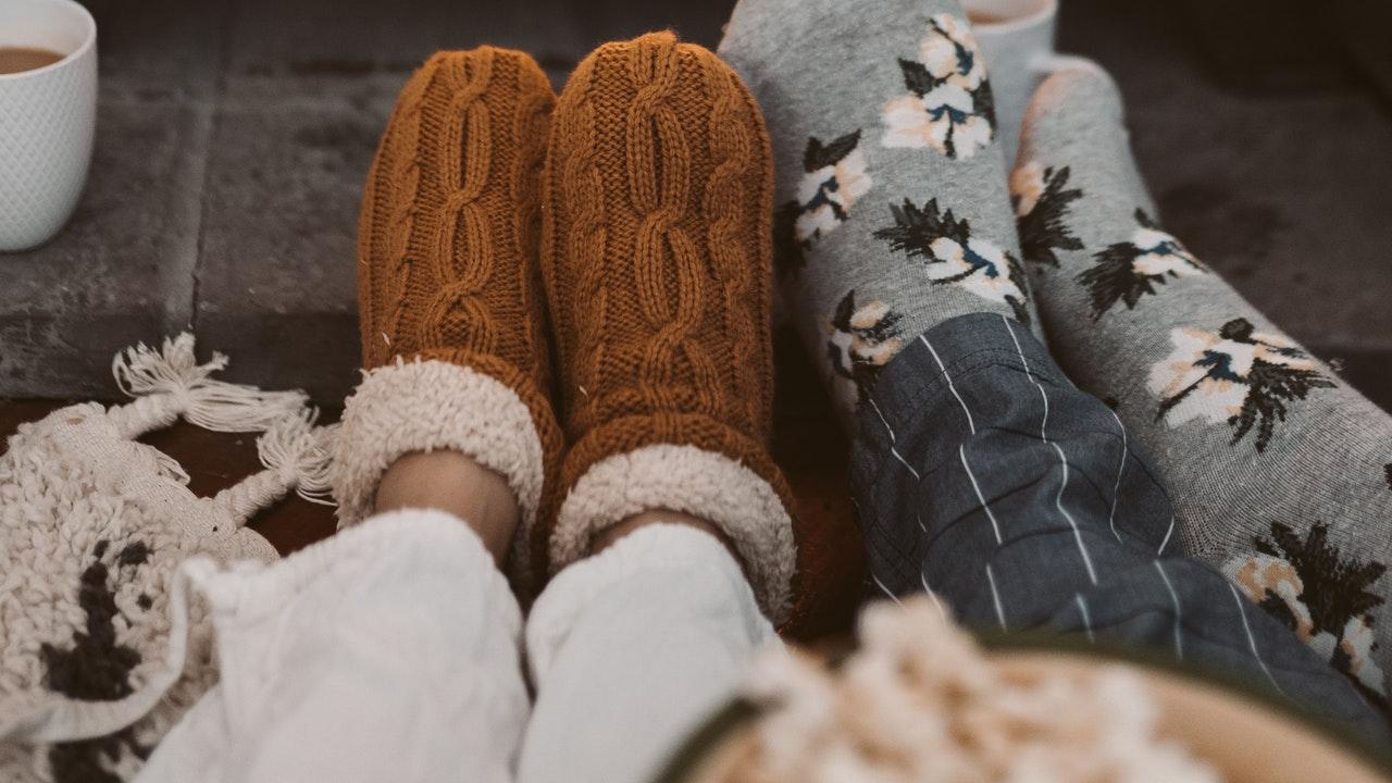 Sustainable Socks producer in Lviv, Ukraine