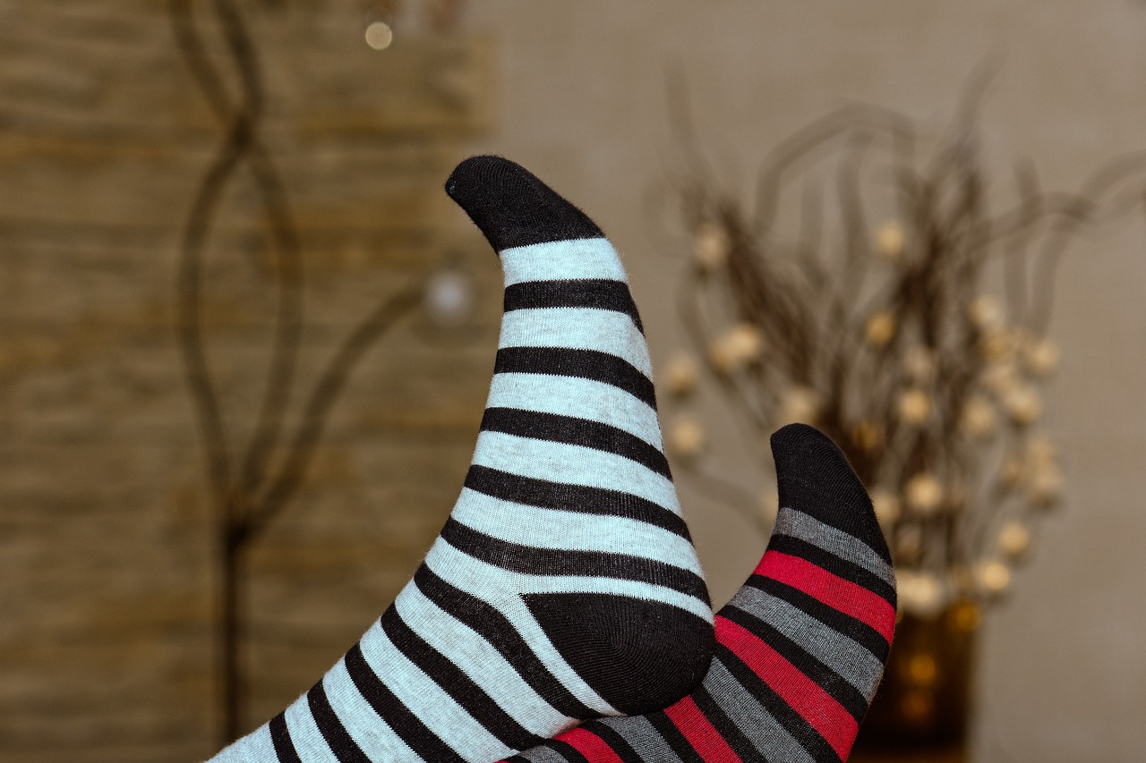 Organic Socks: Which Natural Options are Available