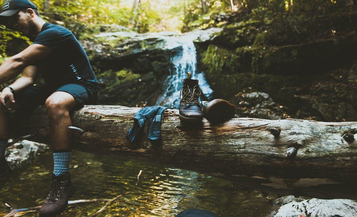 What Socks are Best for Outdoor Use?