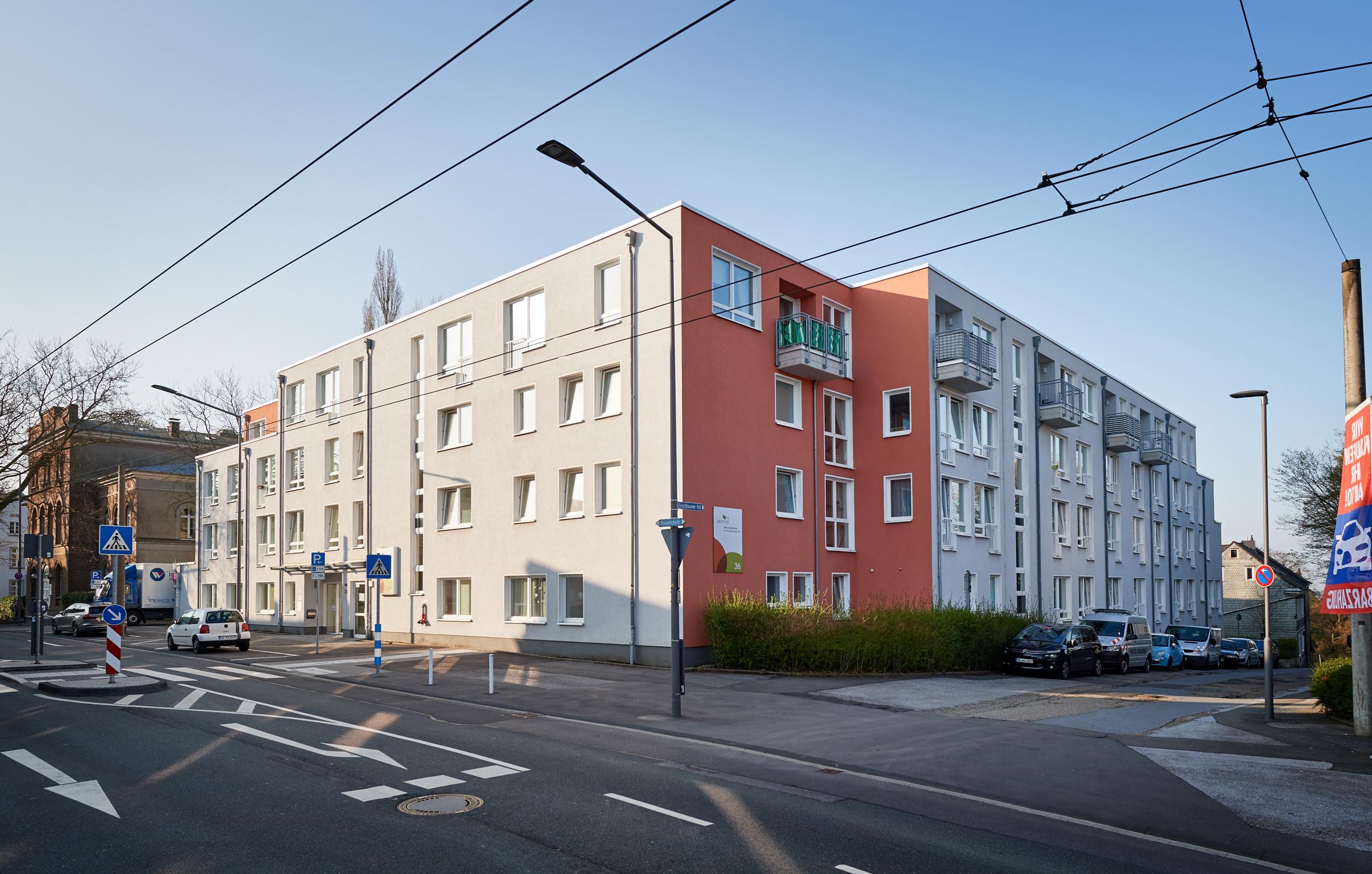 Pflegeimmobilie Solingen