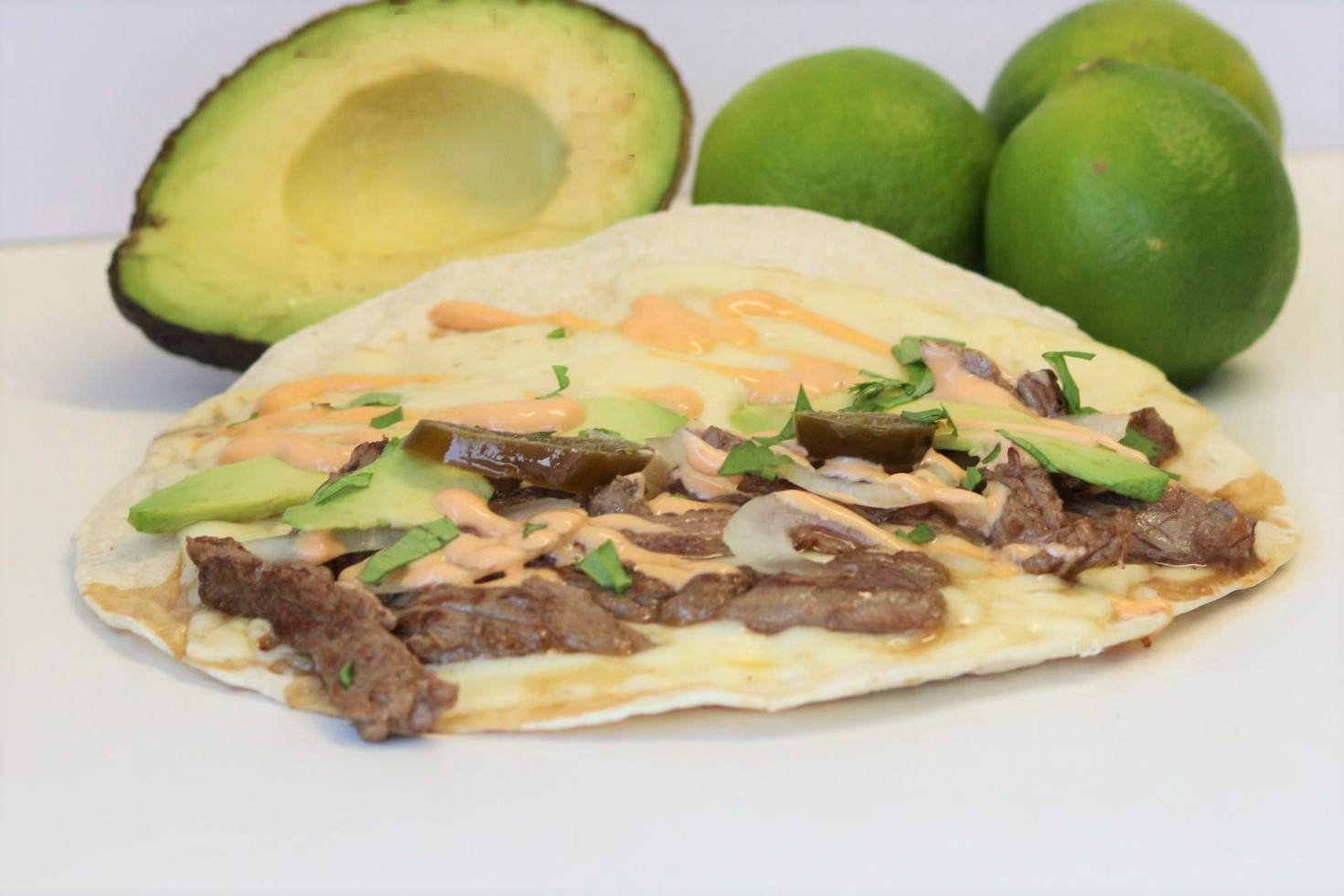 Bistec Cheese