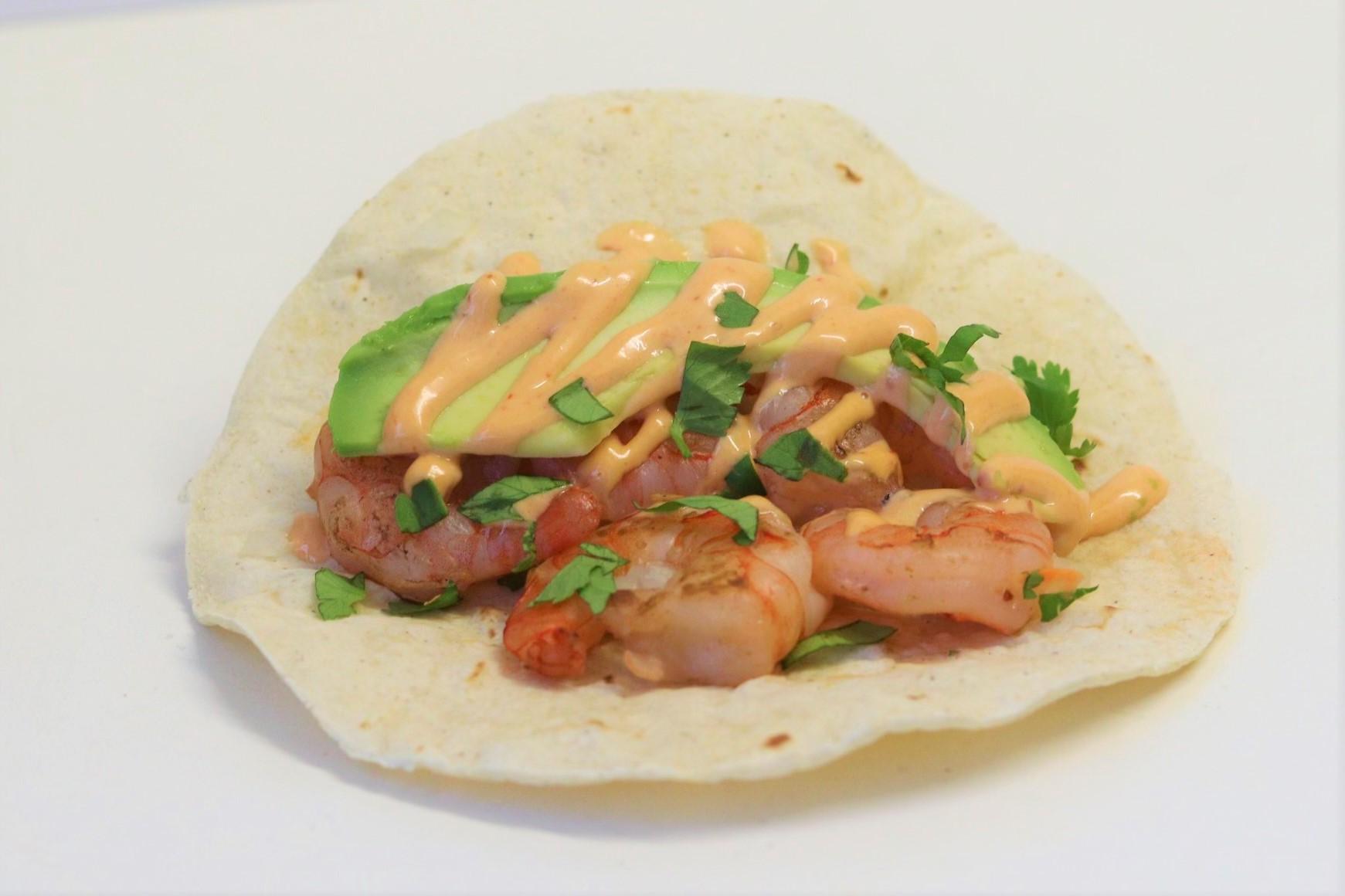 Taco Camaron