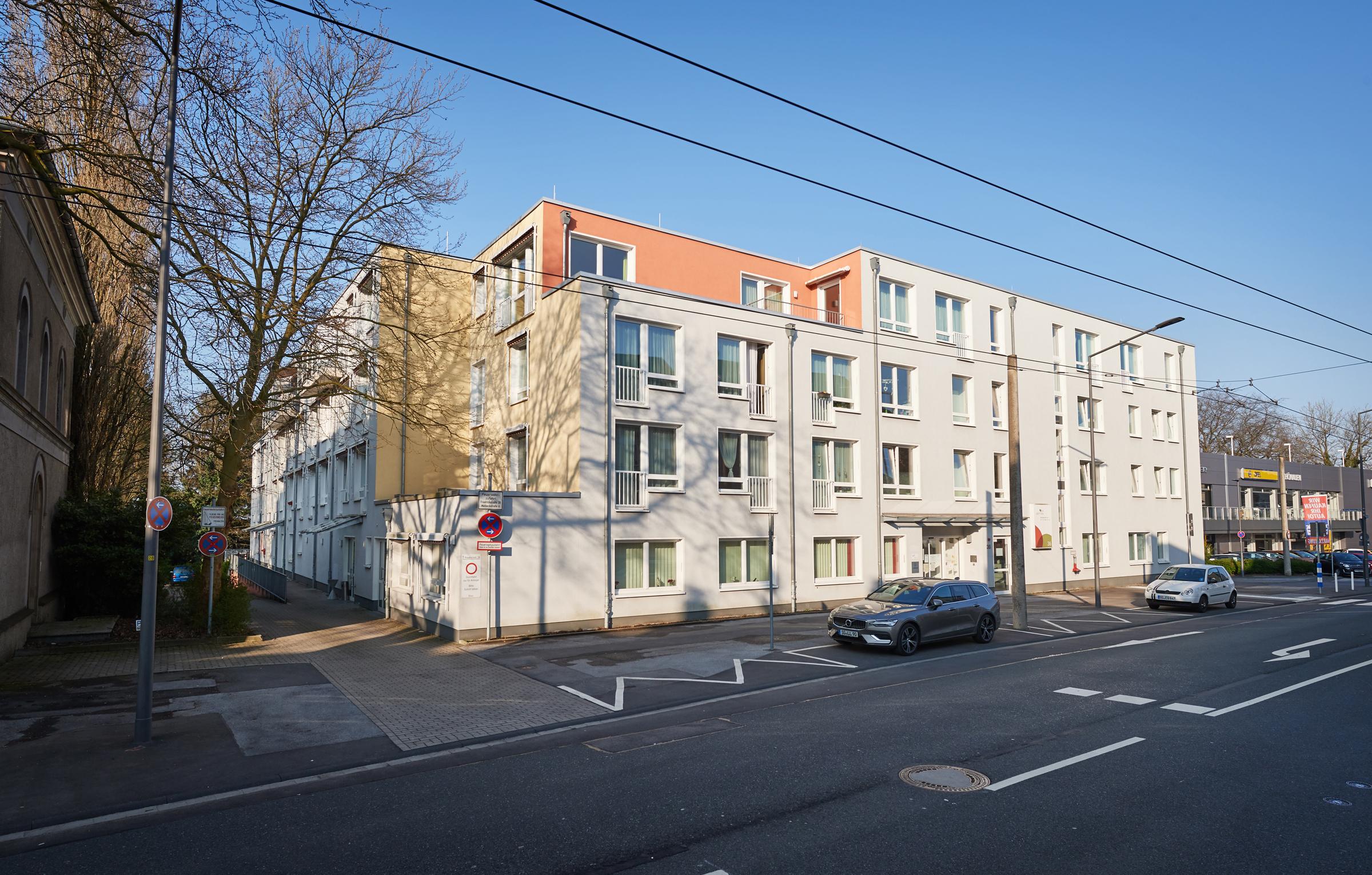 Pflegeimmobilie Hürth bei Köln