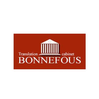 Société - Cabinet Bonnefous