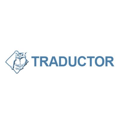 Société - Traductor