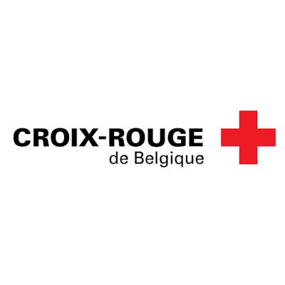 Logo Croix-Rouge Belgique