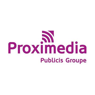 Logo Proximedia