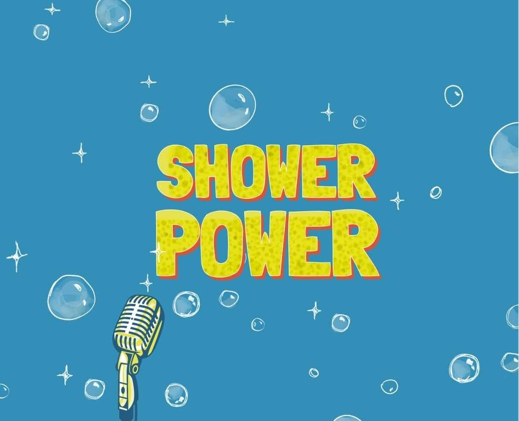 Shower Power : Ta playlist Spotify à écouter sous la douche !