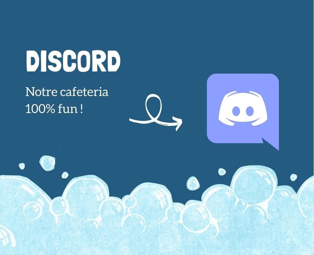 Discord plateforme de communaute en ligne
