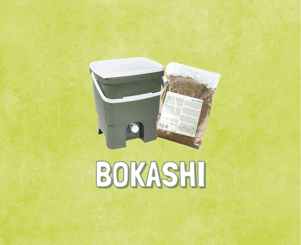Bokashi : comment fonctionne ce super compost japonais ?