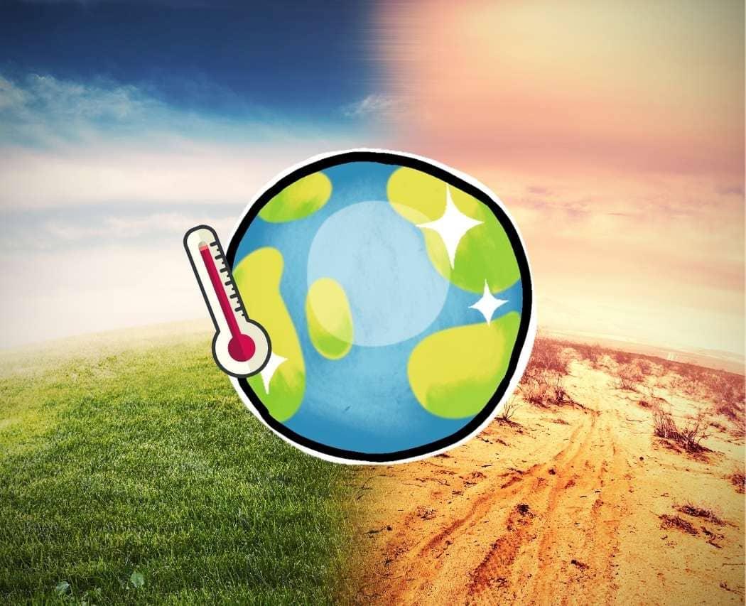 Les bases pour comprendre l'action des gaz à effet de serre