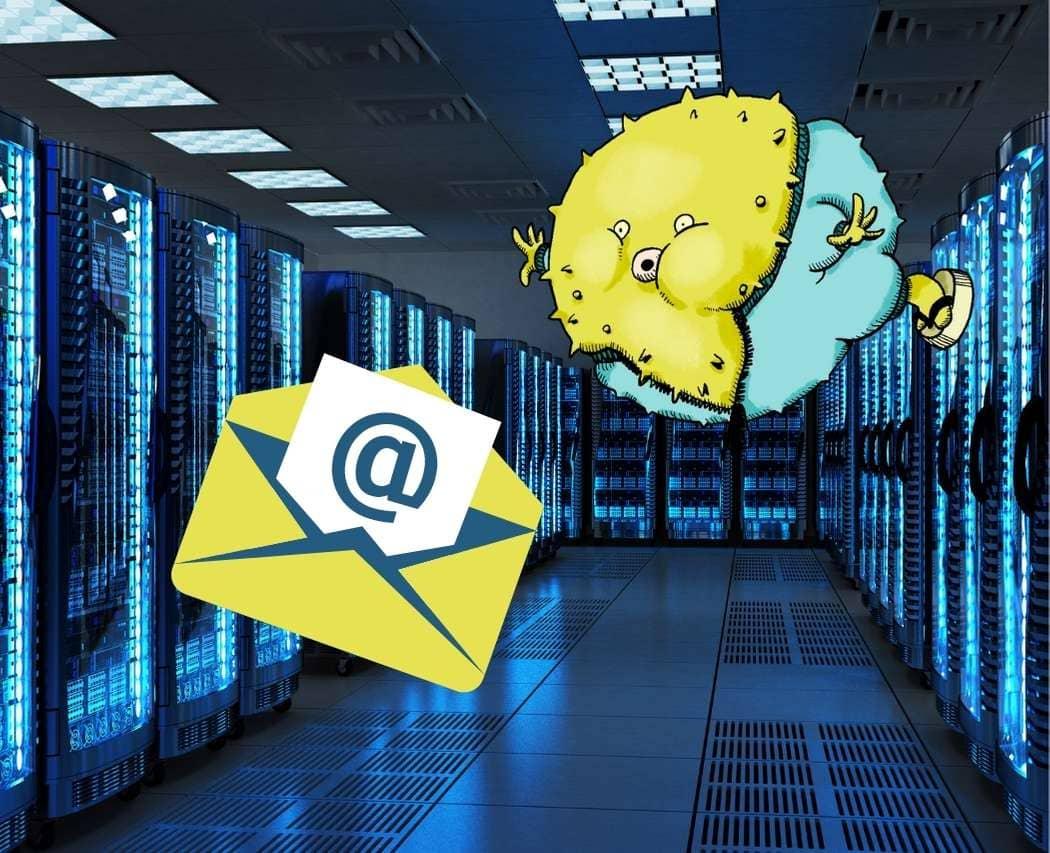 Pollution Mails : Pourquoi nos boîtes mail polluent-elles l'atmosphère