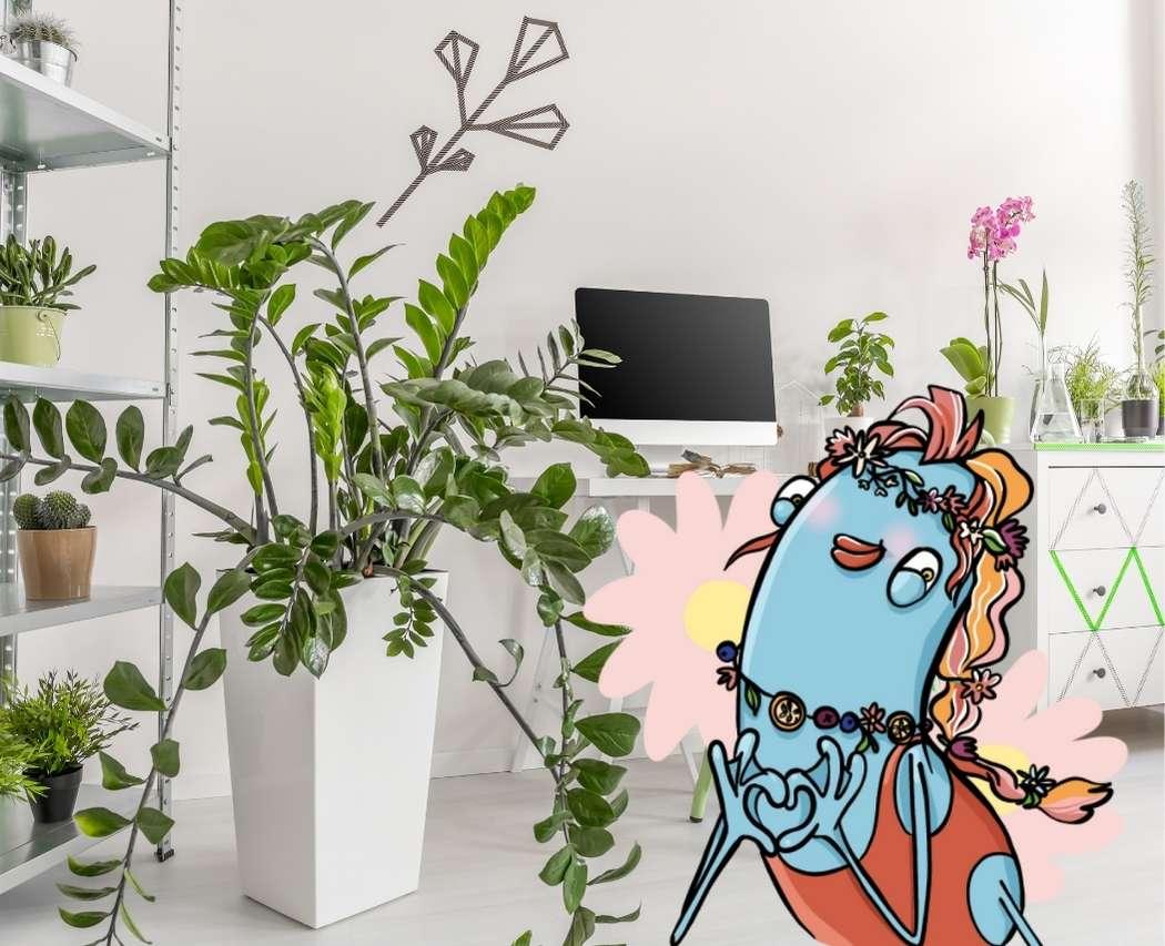 Decoration pour amenager son bureau en teletravail
