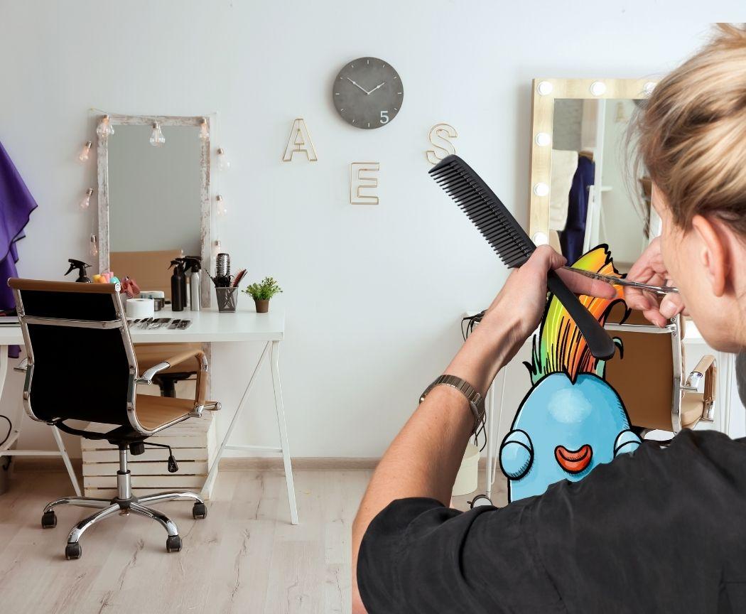 Tu connais le don de cheveux ? Grâce à lui, on fait des perruques pour les personnes atteintes de maladies ! Coiffeurs, associations, coupe... On te dévoile tout sur le don de cheveux !