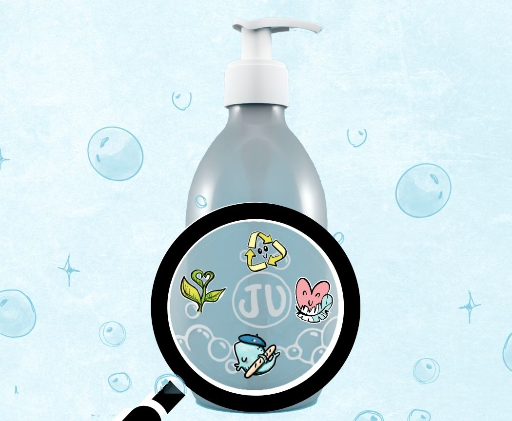 Comment reconnaître un cosmétique bio ?