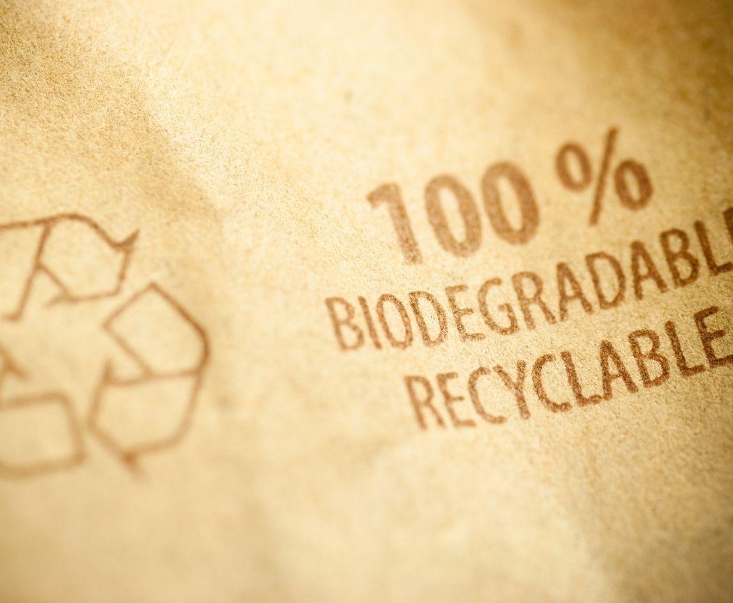 Produit biodégradable, ça veut dire quoi exactement ?