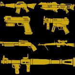 Any Legendary Weapon