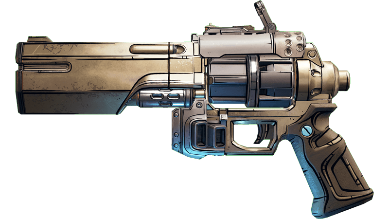 Devastator (BL3)