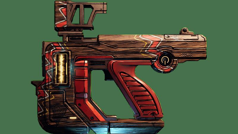 Gunerang (BL3)
