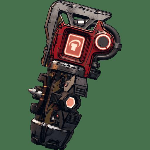 Hunter-Seeker