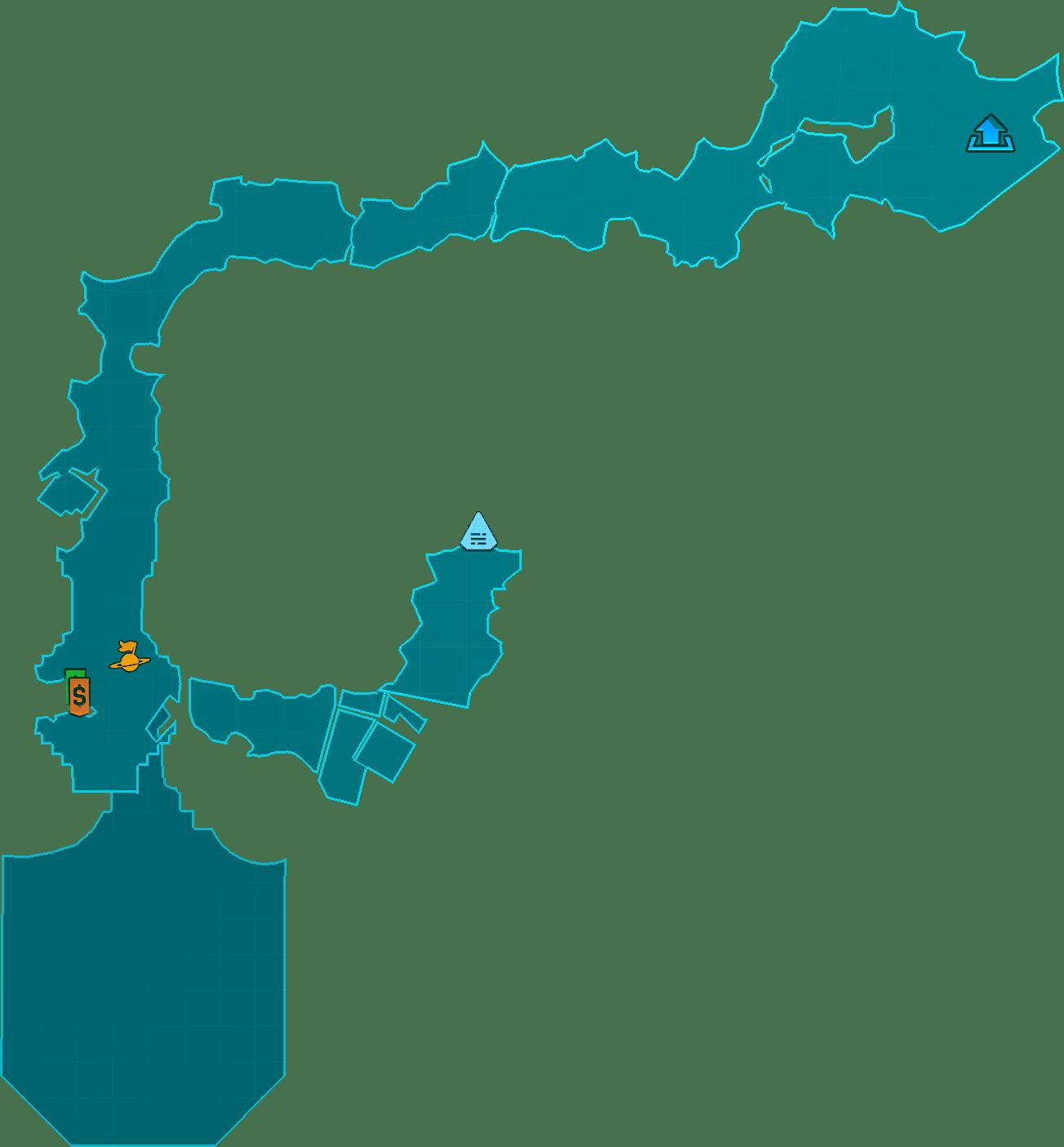 Destroyer's Rift