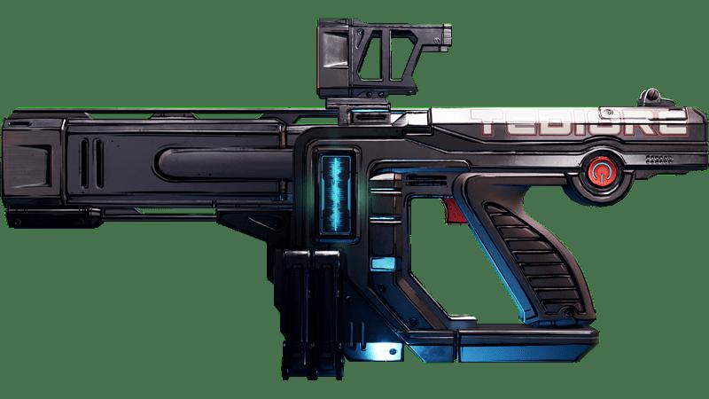 Scorpio (BL3)