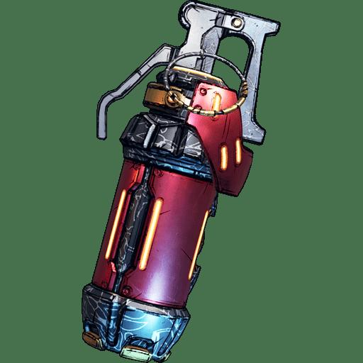 Firestorm (Grenade)