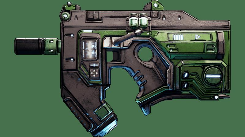 P.A.T. Mk. II
