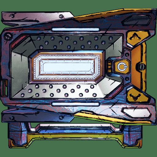 The Transformer (BL3)