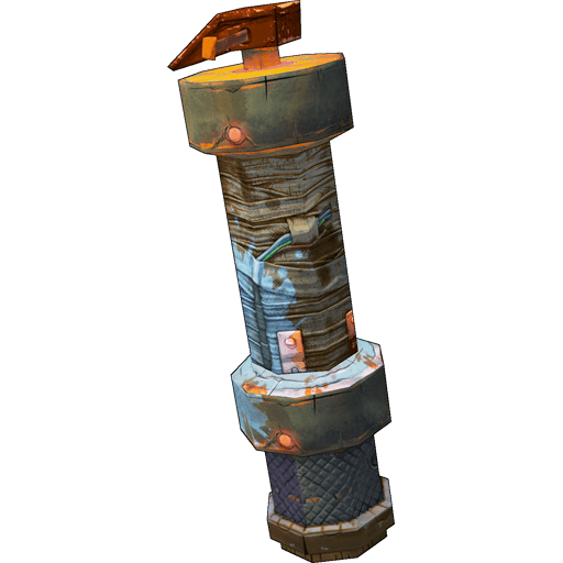 Contraband Sky Rocket