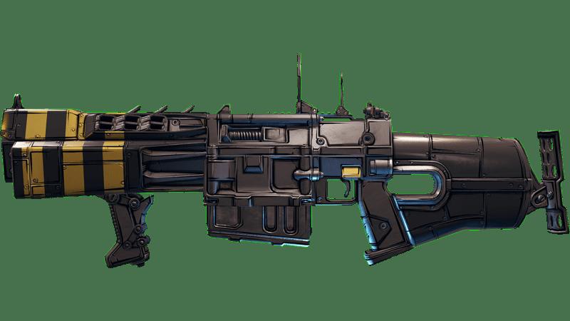 Flakker (BL3)