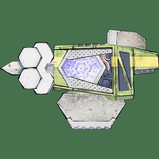 1340 Shield