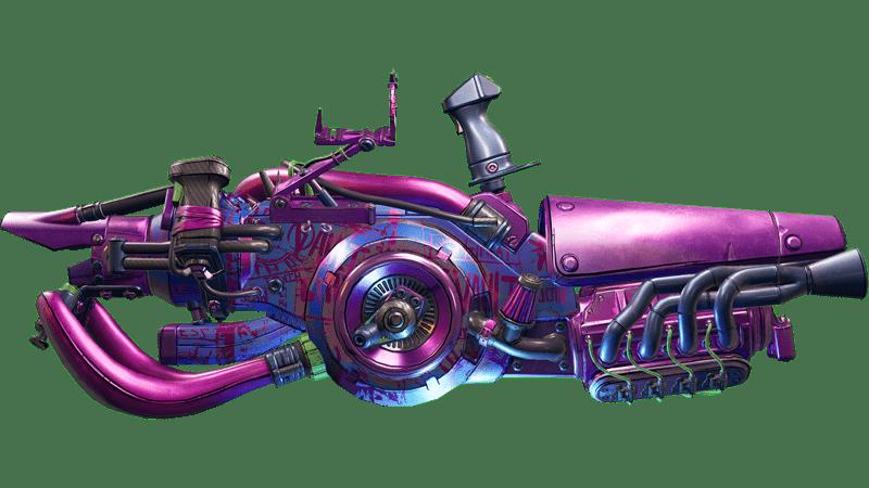 Agonizer 1500