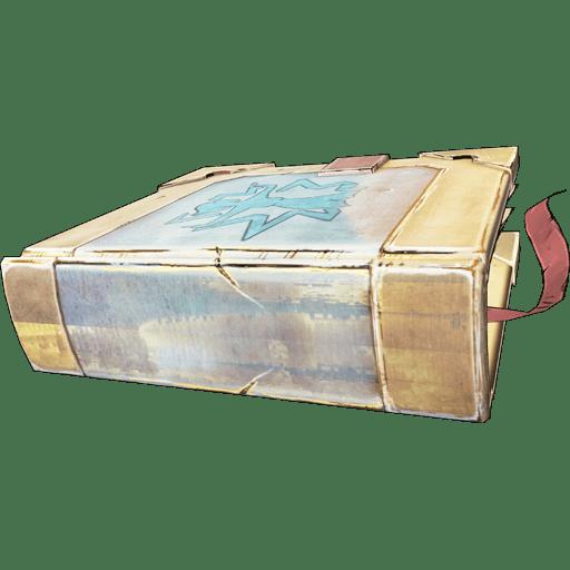 Legendary Siren