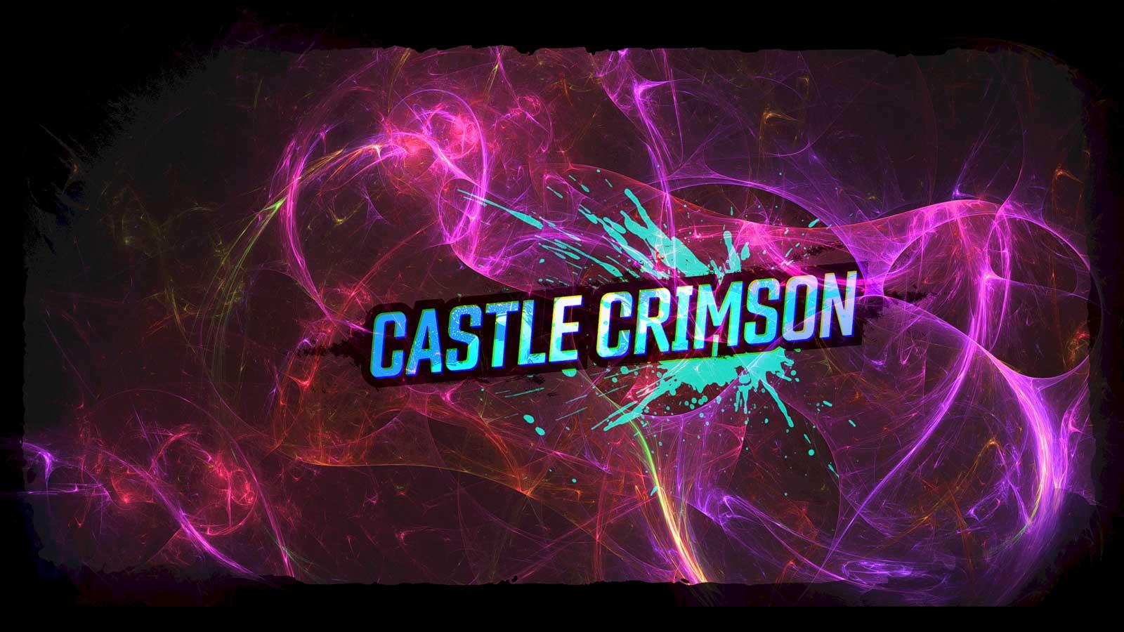 Castle Crimson