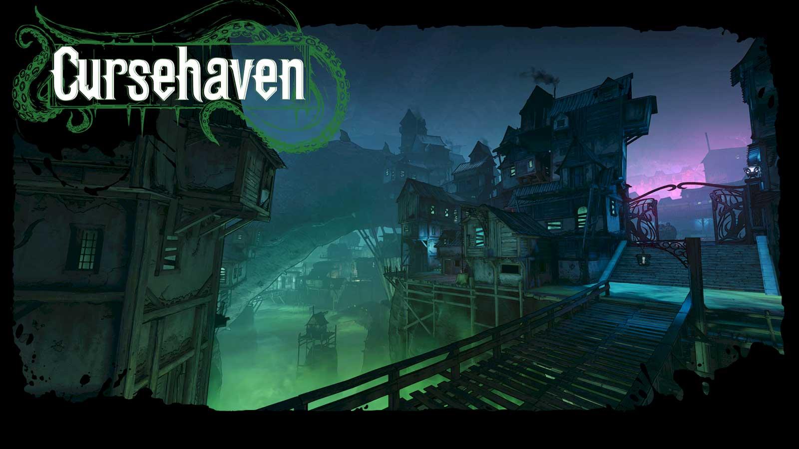 Cursehaven