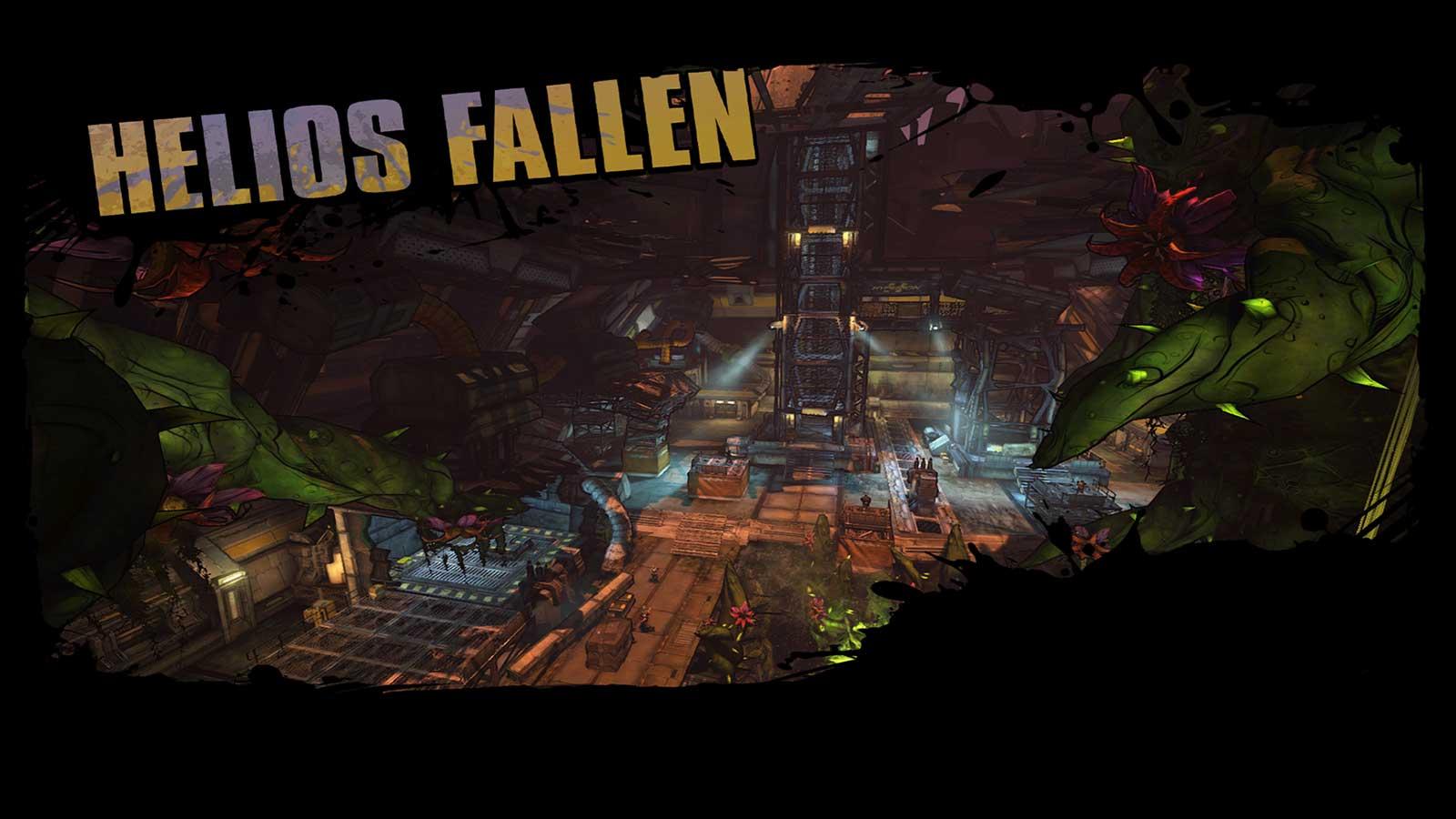Helios Fallen
