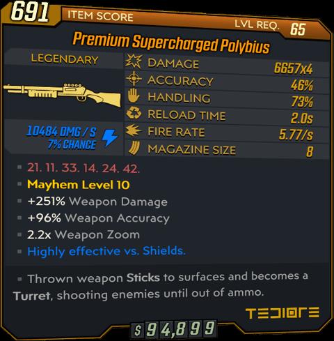 Polybius (Shotgun-BL3)