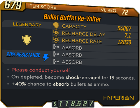 Re-Volter (BL3)